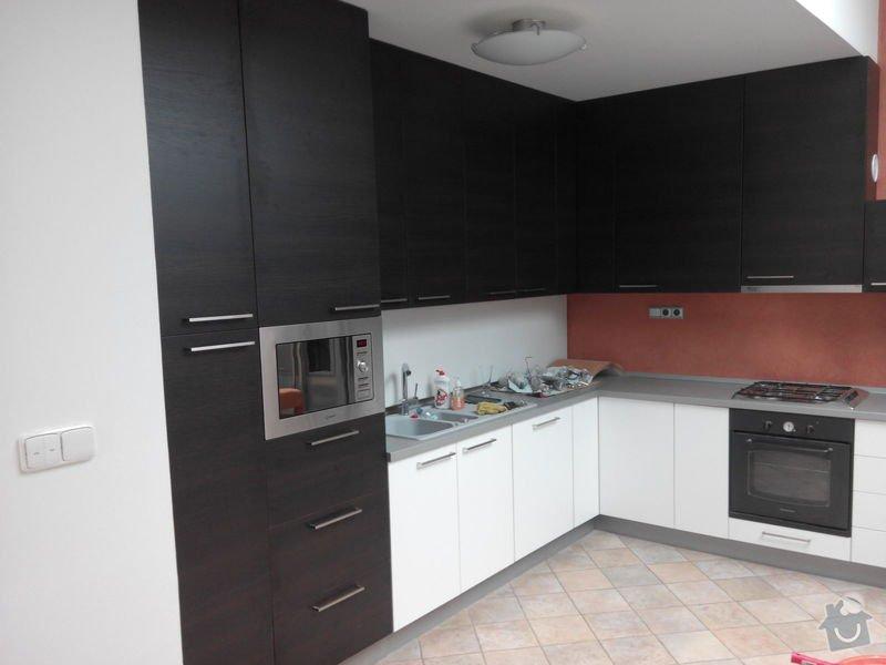 Úprava kuchyňské linky + skříně, vestavěná skříň: IMG_20140228_145505