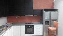 Úprava kuchyňské linky + skříně, vestavěná skříň