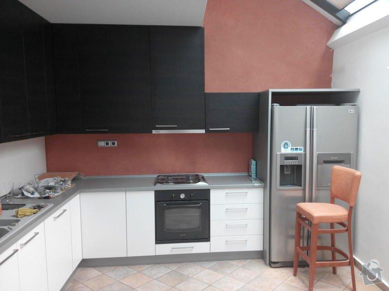 Úprava kuchyňské linky + skříně, vestavěná skříň: IMG_20140228_145512