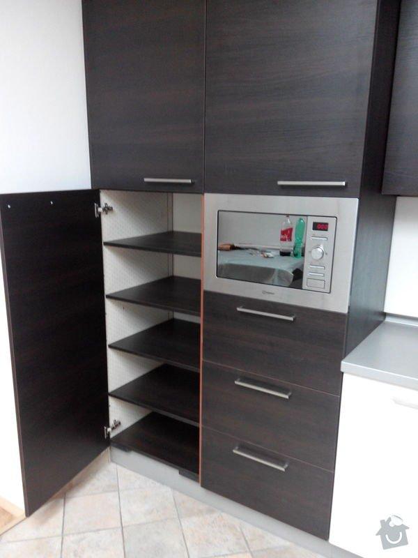 Úprava kuchyňské linky + skříně, vestavěná skříň: IMG_20140228_145536