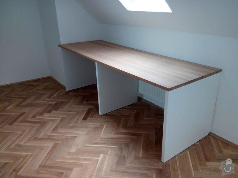 Úprava kuchyňské linky + skříně, vestavěná skříň: IMG_20140228_145627
