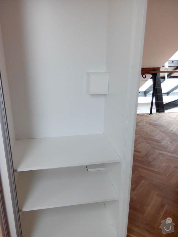 Úprava kuchyňské linky + skříně, vestavěná skříň: IMG_20140228_145655