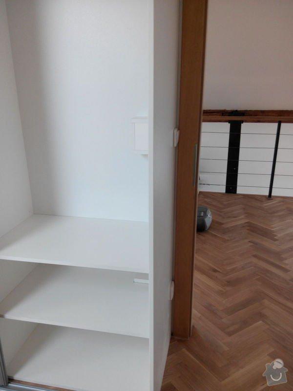 Úprava kuchyňské linky + skříně, vestavěná skříň: IMG_20140228_145700