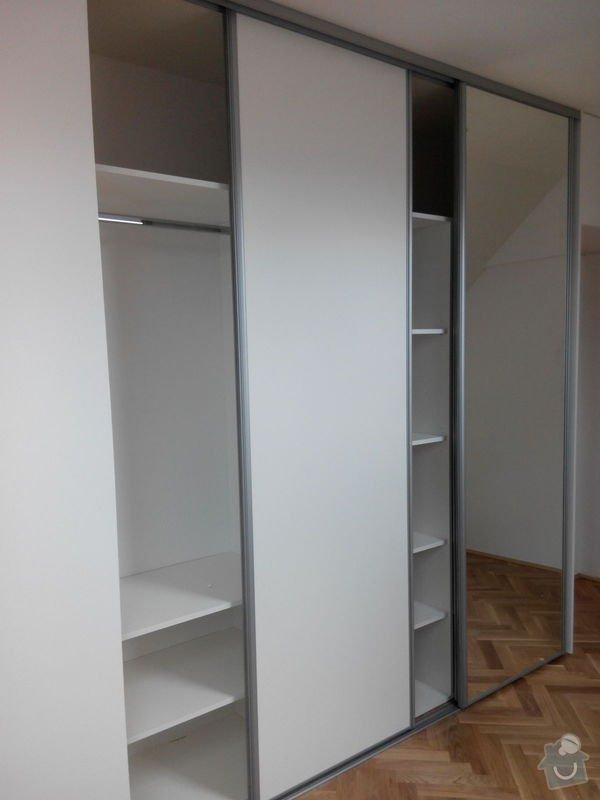 Úprava kuchyňské linky + skříně, vestavěná skříň: IMG_20140228_145726