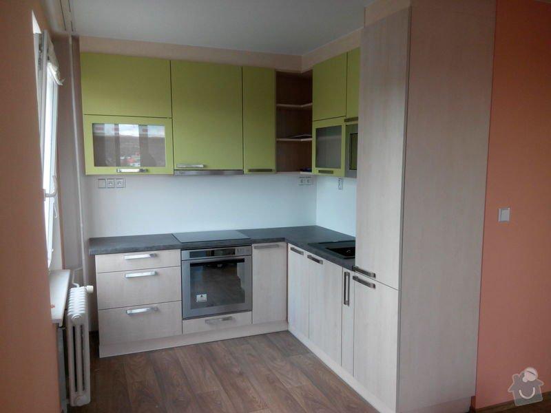 Rekonstrukce kuchyně, obýváku a chodby s ložnicí: IMG_20140217_143359