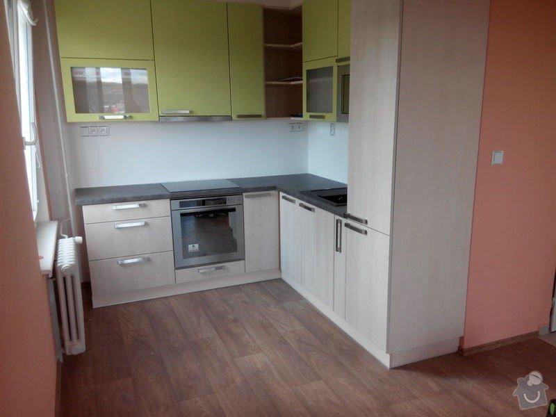Rekonstrukce kuchyně, obýváku a chodby s ložnicí: IMG_20140217_143404