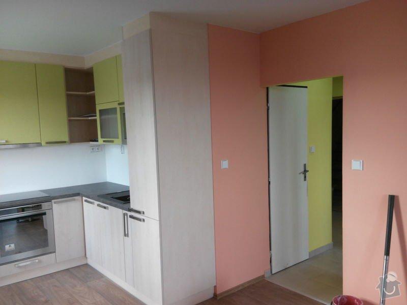 Rekonstrukce kuchyně, obýváku a chodby s ložnicí: IMG_20140217_143411