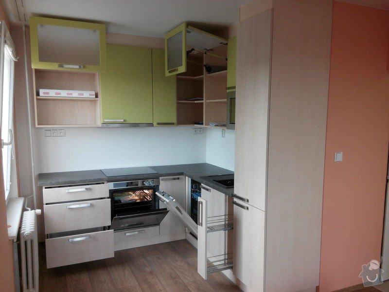 Rekonstrukce kuchyně, obýváku a chodby s ložnicí: IMG_20140217_143448