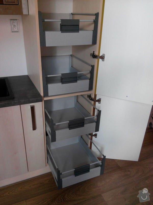 Rekonstrukce kuchyně, obýváku a chodby s ložnicí: IMG_20140217_143519