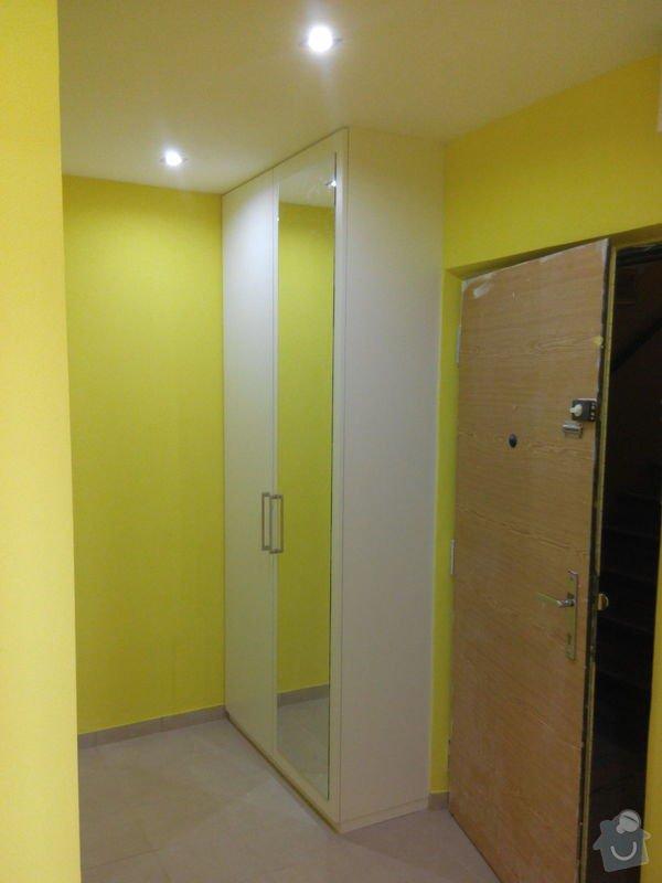 Rekonstrukce kuchyně, obýváku a chodby s ložnicí: IMG_20140217_143550