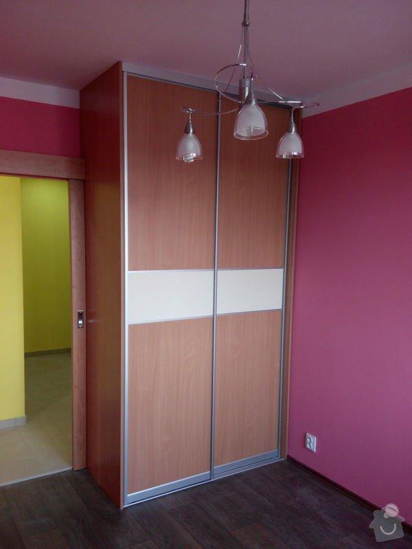 Rekonstrukce kuchyně, obýváku a chodby s ložnicí: IMG_20140217_143558