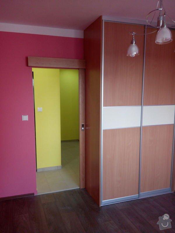Rekonstrukce kuchyně, obýváku a chodby s ložnicí: IMG_20140217_143602
