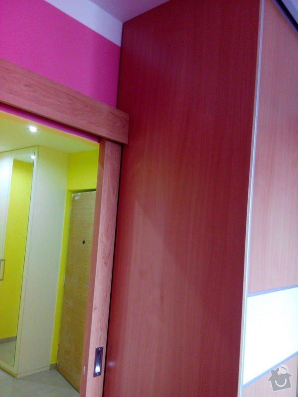 Rekonstrukce kuchyně, obýváku a chodby s ložnicí: IMG_20140217_143607