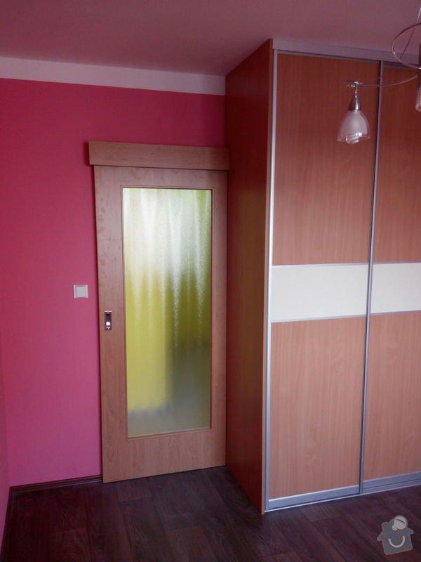 Rekonstrukce kuchyně, obýváku a chodby s ložnicí: IMG_20140217_143619