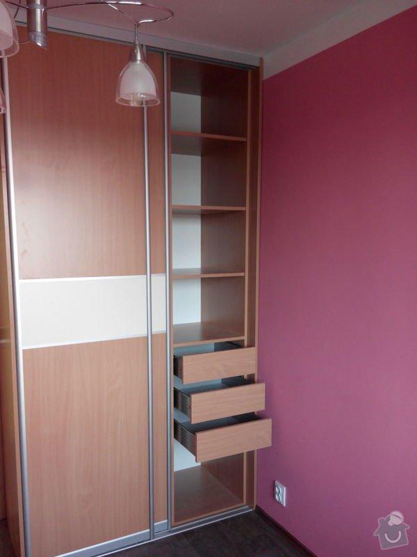 Rekonstrukce kuchyně, obýváku a chodby s ložnicí: IMG_20140217_143645