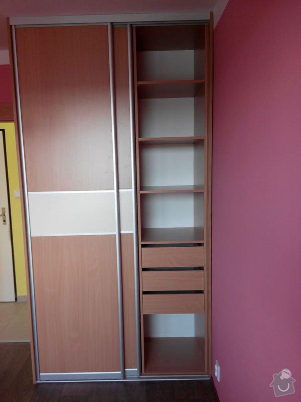 Rekonstrukce kuchyně, obýváku a chodby s ložnicí: IMG_20140217_143657