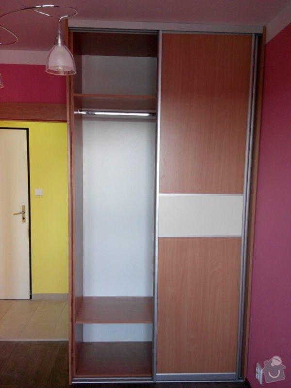Rekonstrukce kuchyně, obýváku a chodby s ložnicí: IMG_20140217_143710