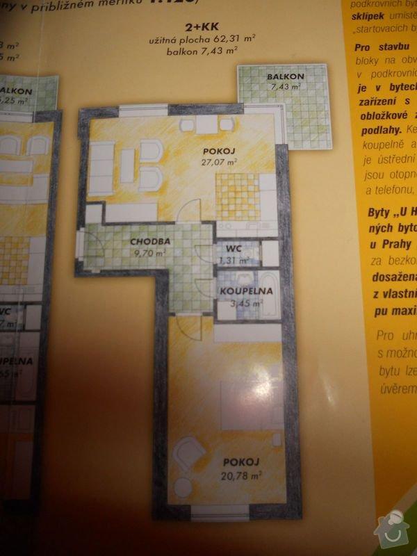 Stavební práce při rekonstrukci bytu: stary_stav