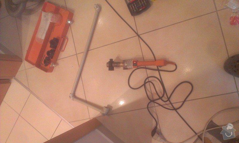 Instalatér praha 4 - připojení bidetové spršky k wc geberit: Hodinovy_manzel_remeslnici_3_
