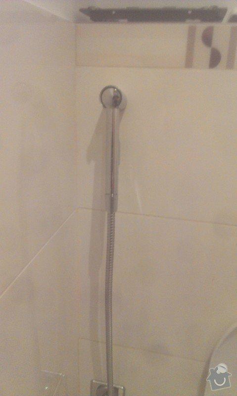 Instalatér praha 4 - připojení bidetové spršky k wc geberit: Hodinovy_manzel_remeslnici_9_