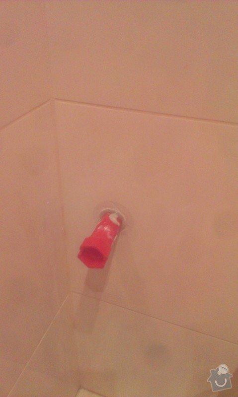 Instalatér praha 4 - připojení bidetové spršky k wc geberit: Hodinovy_manzel_remeslnici