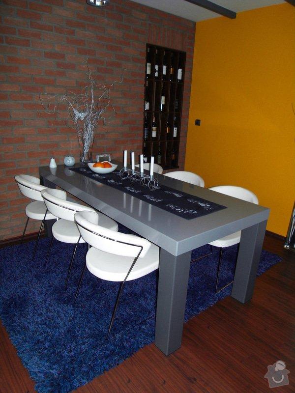Výroba moderní kuchyně: SDC10186