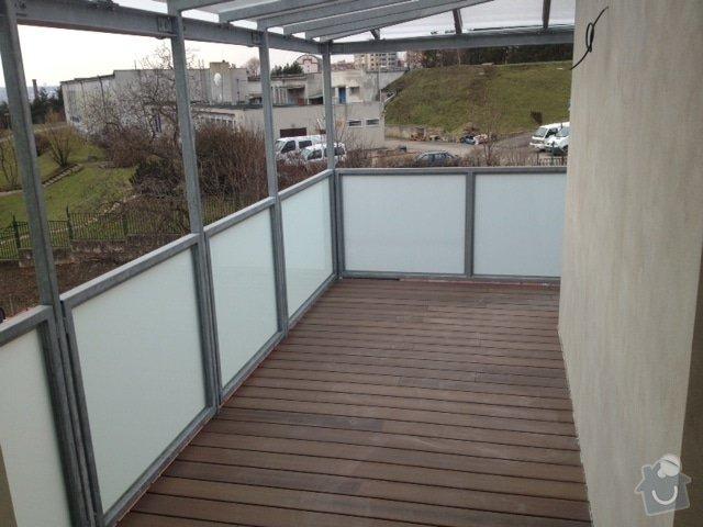 Kompletace koupelny + pozinkovaný balkon: zhotoveni-balkonu_obrazek