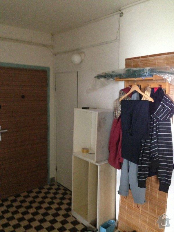 Kompletní rekonstrukce bytu v Brně-Bystrci: R009IMG_0542