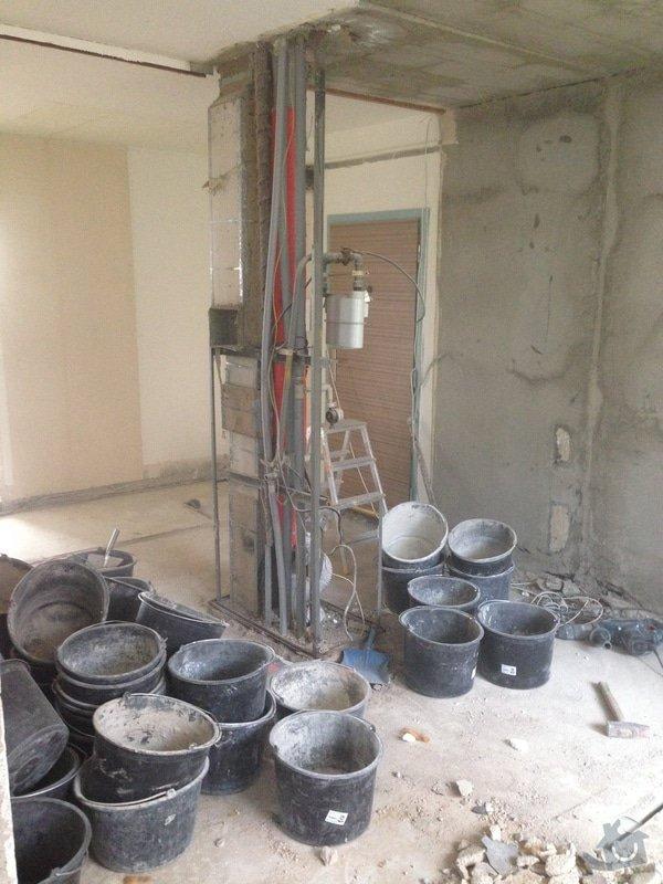 Kompletní rekonstrukce bytu v Brně-Bystrci: R012IMG_0629