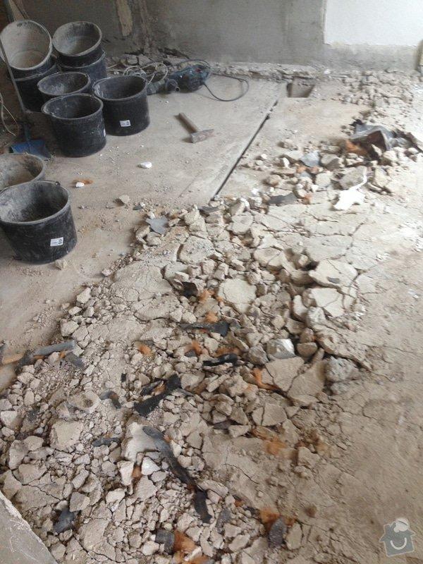 Kompletní rekonstrukce bytu v Brně-Bystrci: R013IMG_0630