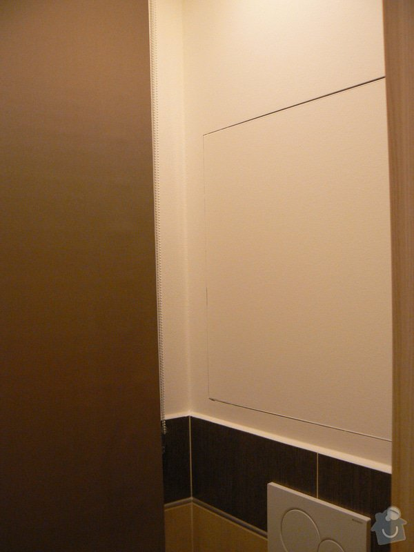 Kompletní rekonstrukce bytu v Brně-Bystrci: R016P1050513