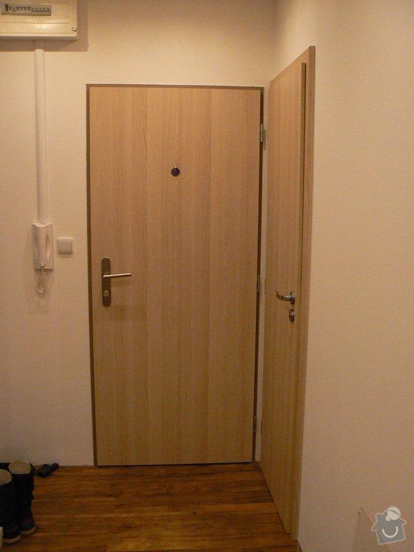 Kompletní rekonstrukce bytu v Brně-Bystrci: R022P1050527