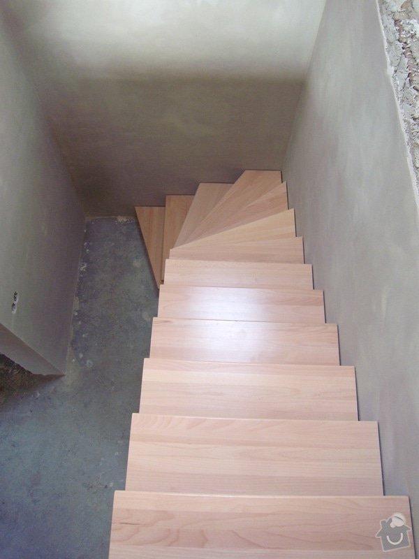 Interiérové schodiště: DSCN7026