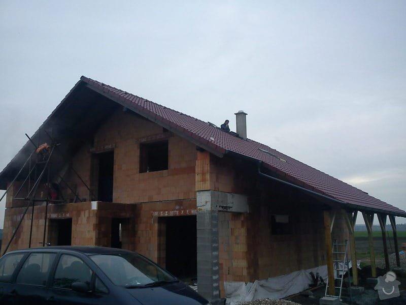 Střecha na klíč: DSC00208
