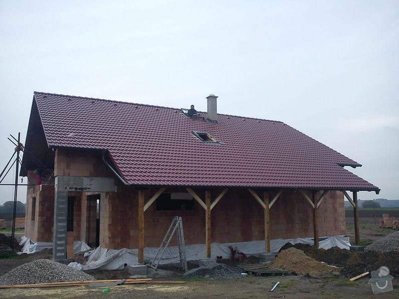 Střecha na klíč: DSC00207