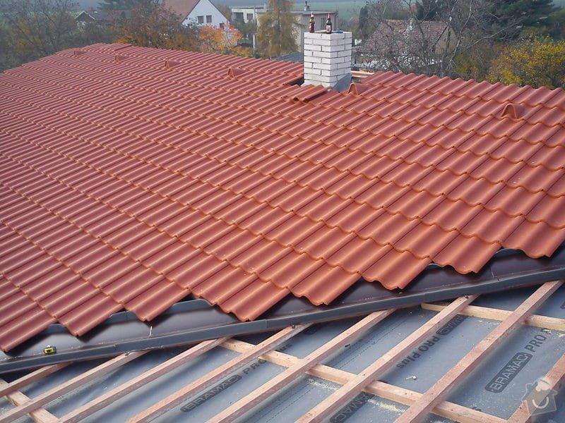 Střecha na klíč: DSC00039
