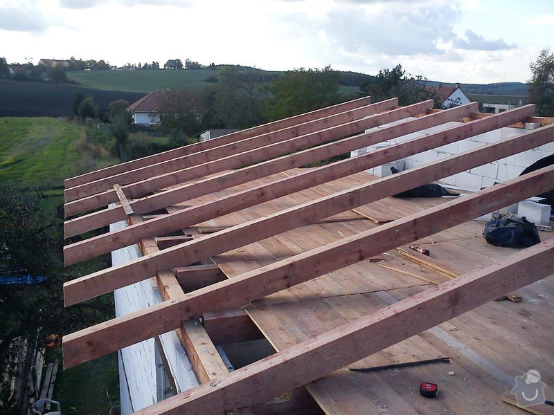 Střecha na klíč: DSC00012