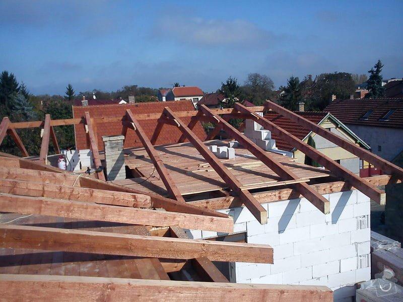 Střecha na klíč: DSC00019
