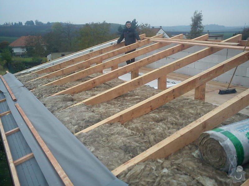 Střecha na klíč: DSC00023