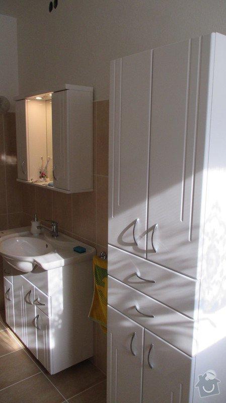 Rekonstrukce koupelny: IMG_0051