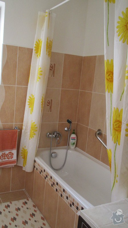 Rekonstrukce koupelny: IMG_0052