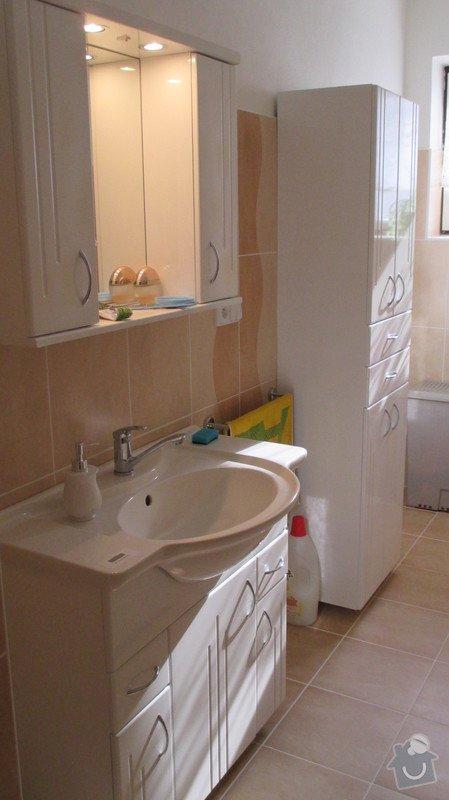 Rekonstrukce koupelny: IMG_0053