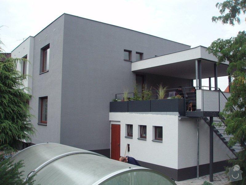 Rekonstrukce rodinného domu: P9130730