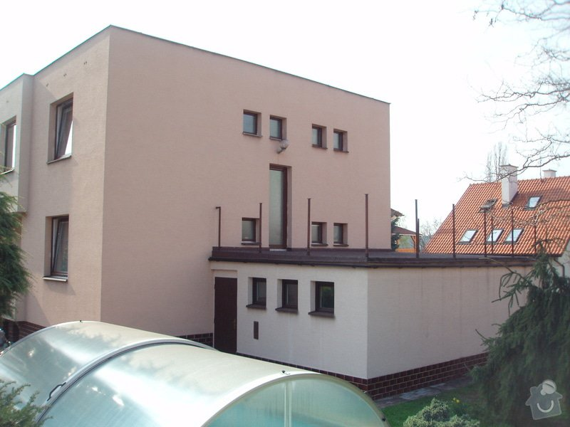 Rekonstrukce rodinného domu: P4230401