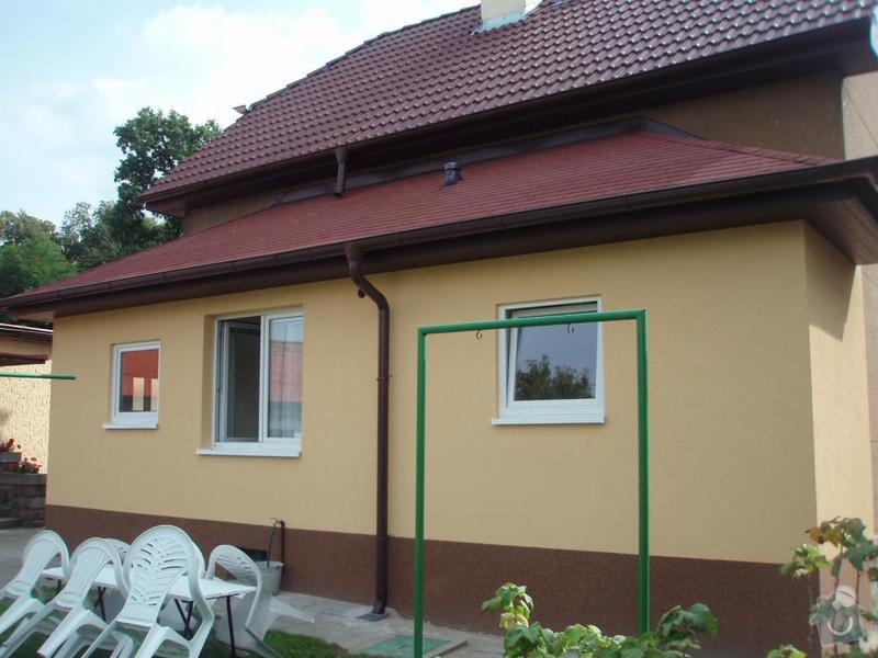 Rekonstrukce a přístavba rodinného domu: p8230663