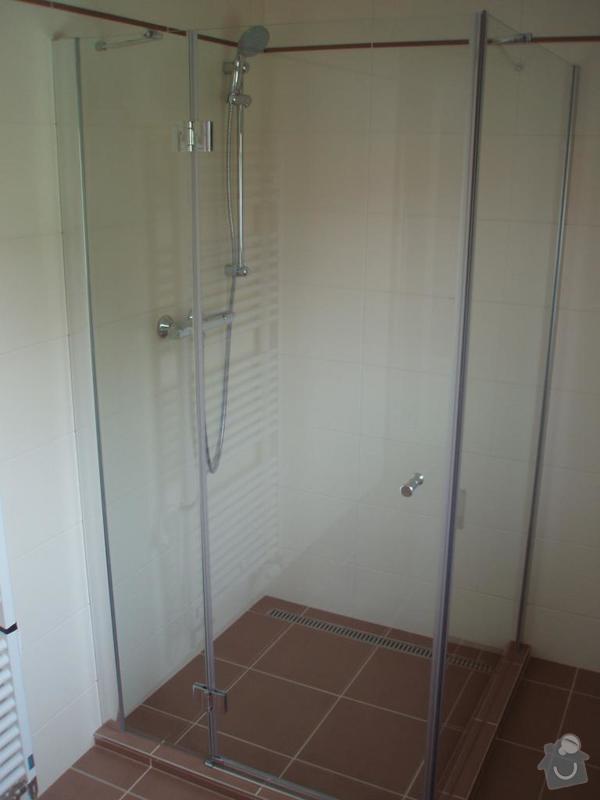 Rekonstrukce a přístavba rodinného domu: p8230657