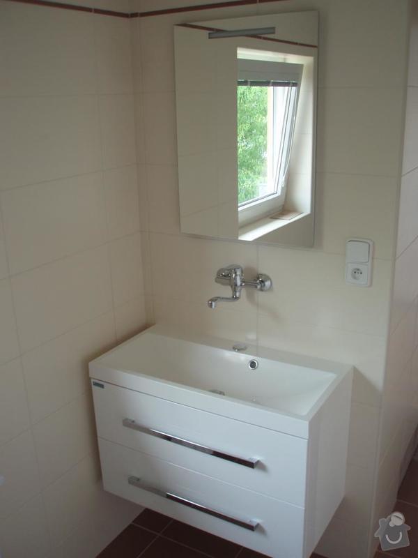 Rekonstrukce a přístavba rodinného domu: p8230658