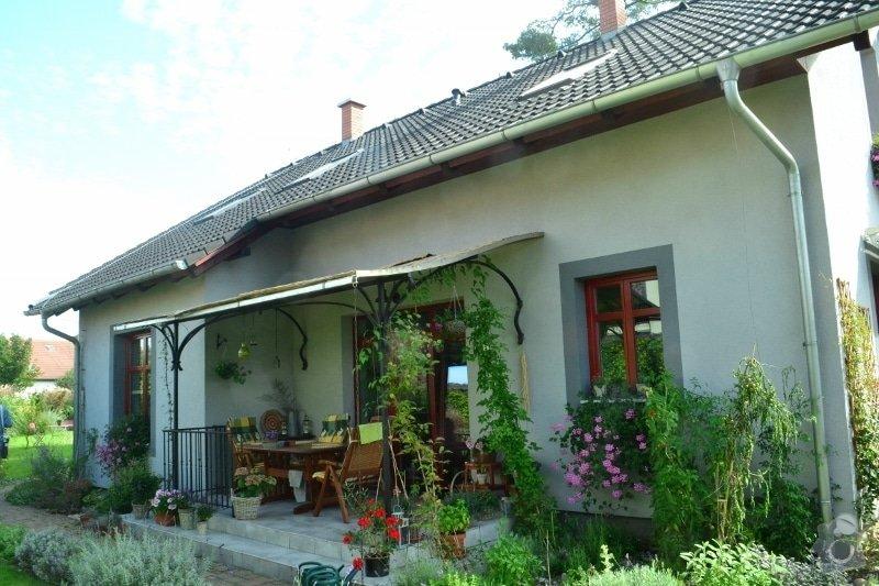 Novostavba rodinného domu: dsc6472800x533
