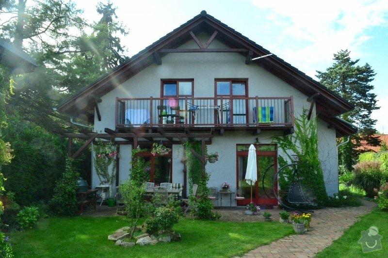 Novostavba rodinného domu: dsc6473800x533