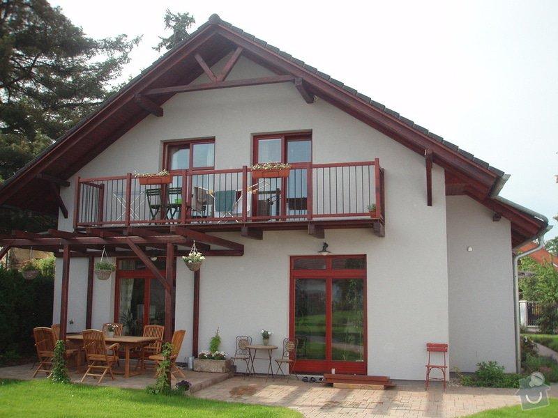 Novostavba rodinného domu: p5210405